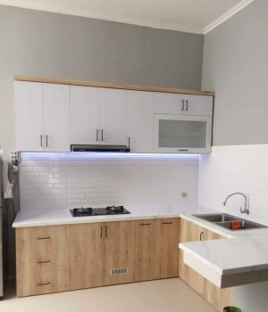 Kitchen Set Bekasi Utara - Kitchen Set Karawang
