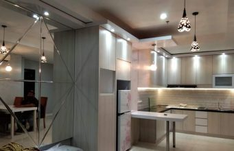 Kitchen Set Bekasi Murah - Kitchen Set Karawang